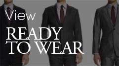 Men's Clothing and Men's Suits